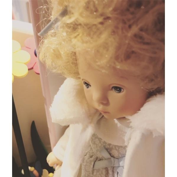 ナテラ人形普及版 LOUISA|ohisamaya