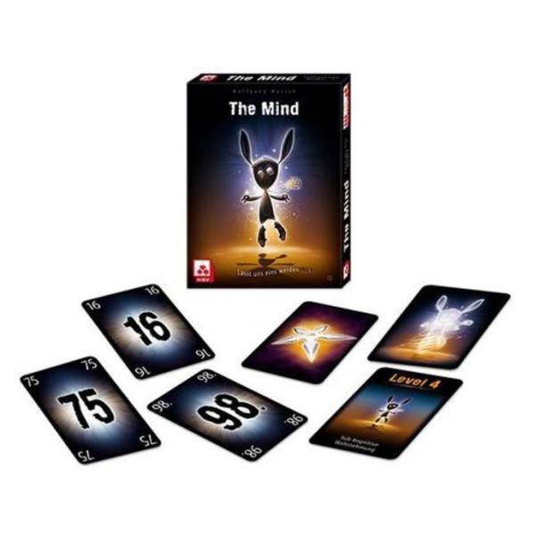 The Mind ザ・マインド(ドイツ語版)|ohisamaya