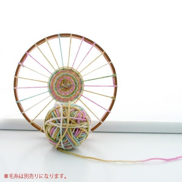 円形織機  ボレ・マニファクチャー フィルゲス社|ohisamaya
