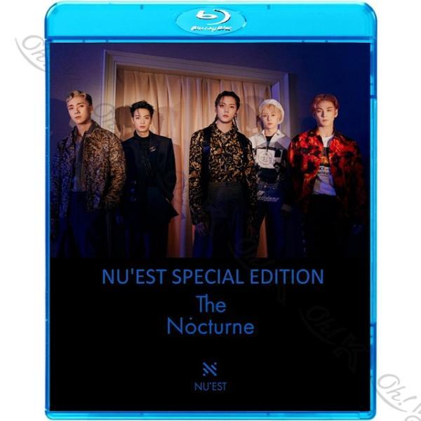 【Blu-ray】 NU'EST 2020 SPECIAL EDITION - I'm in Trouble LOVE ME BET BET HELP ME Dejavu - NU'EST ニューイースト 【NU'EST ブルーレイ】