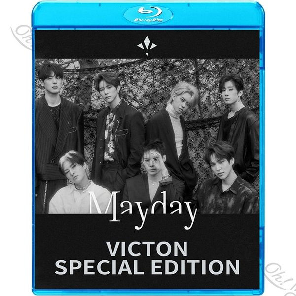 【Blu-ray】 VICTON 2020 2nd SPECIAL EDITION - Mayday Howling Nostalgic Night TIME OF SORROW Remember Me - VICTON ビクトン 【VICTON ブルーレイ】