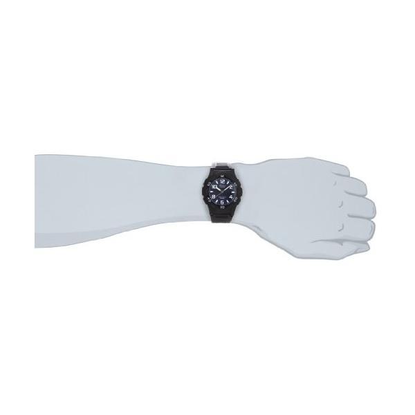 [シチズン キューアンドキュー]CITIZEN Q&Q 腕時計 Falcon (フォルコン) スポーツタイプ アナログ表示 10気圧防水 ブルー VP84J850 メンズ|ohmybox|03
