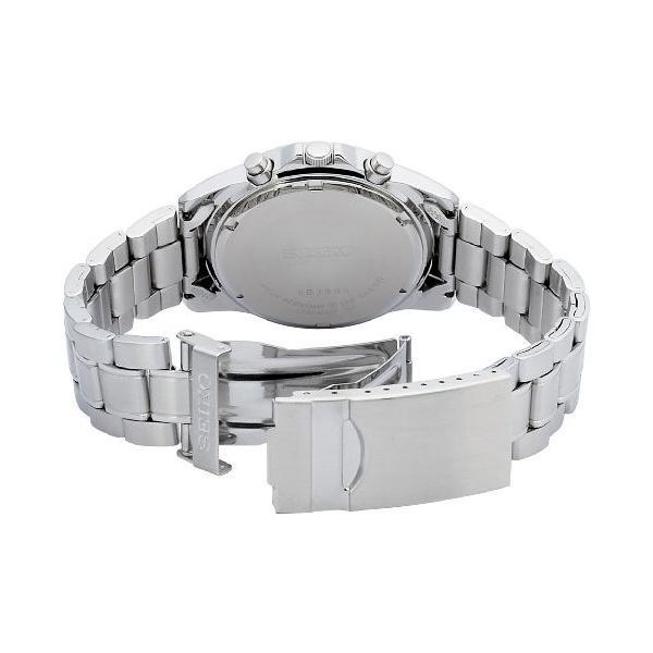 [セイコーimport]SEIKO 腕時計 逆輸入 海外モデル SND367PC メンズ ohmybox 02