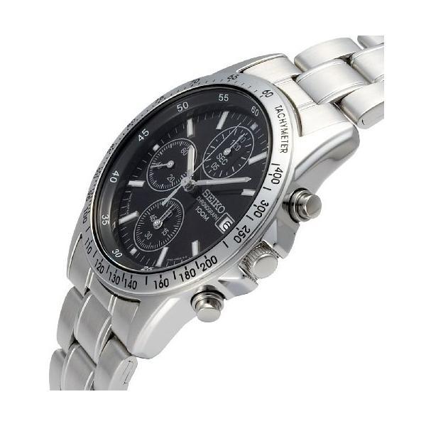 [セイコーimport]SEIKO 腕時計 逆輸入 海外モデル SND367PC メンズ ohmybox 03