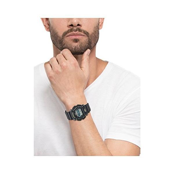 CASIO G-SHOCK カシオ Gショック ジーショック DW-9052-1B 腕時計 海外モデル ブラック×イエロー [時計] 逆輸入品|ohmybox|02