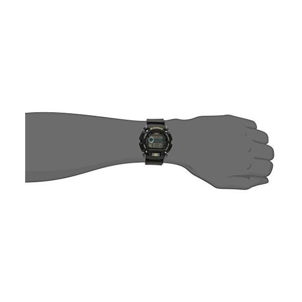 CASIO G-SHOCK カシオ Gショック ジーショック DW-9052-1B 腕時計 海外モデル ブラック×イエロー [時計] 逆輸入品|ohmybox|04