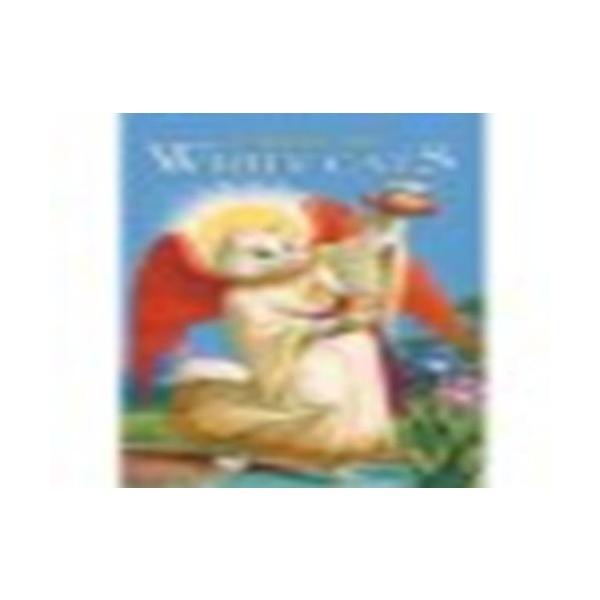 Tarot of White Cats 猫好きにはたまらない タロットカード 英語 輸入品 海外版