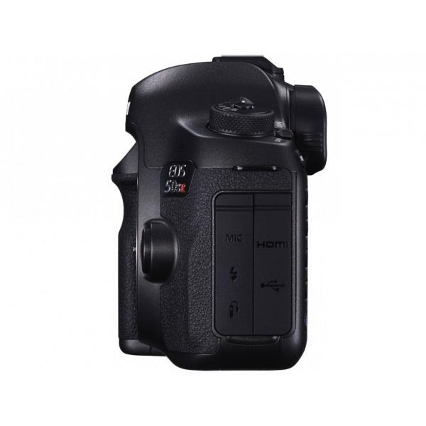 キャノン EOS 5DsR ボディのみ ブラック 2015年6月発売