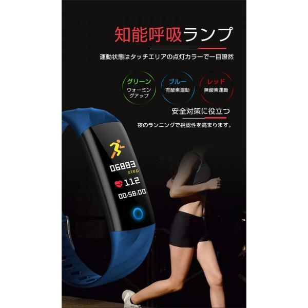 スマートウォッチ iPhone 対応 アンドロイド 日本語 説明書 血圧 血中酸素計測 電話Lineメール着信通知 生活防水 歩数計 心拍数 メンズ レディース S5 oiljapan 04