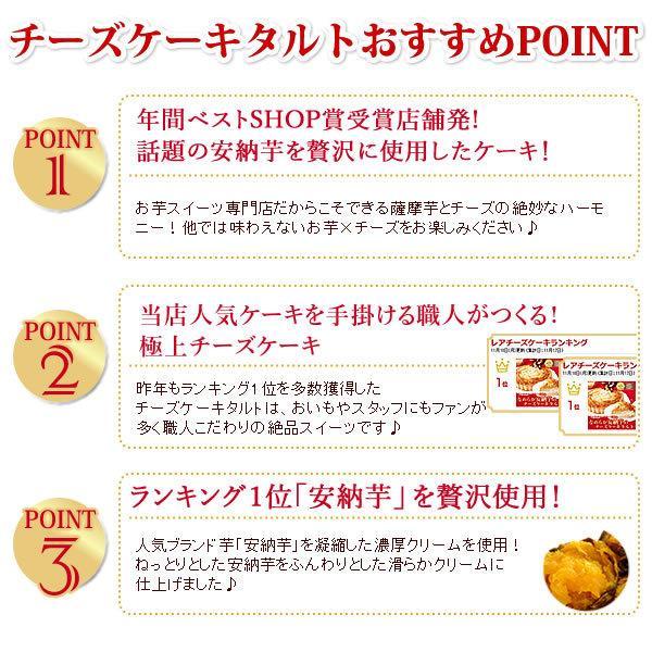 母の日ギフト 2018 ランキング チーズタルト ギフト 贈り物 安納芋 チーズケーキ|oimoya|04