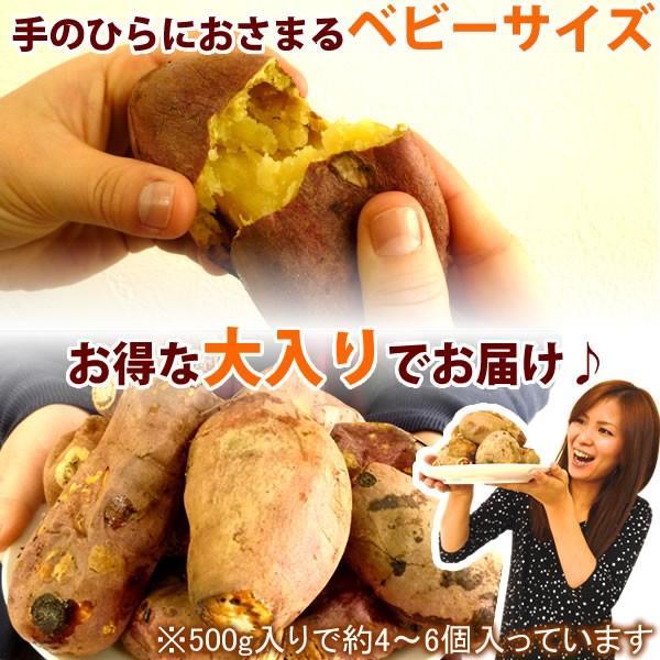 紅はるか焼き芋 安納芋より人気 焼きいも 500g さつまいも スイーツ|oimoya|05