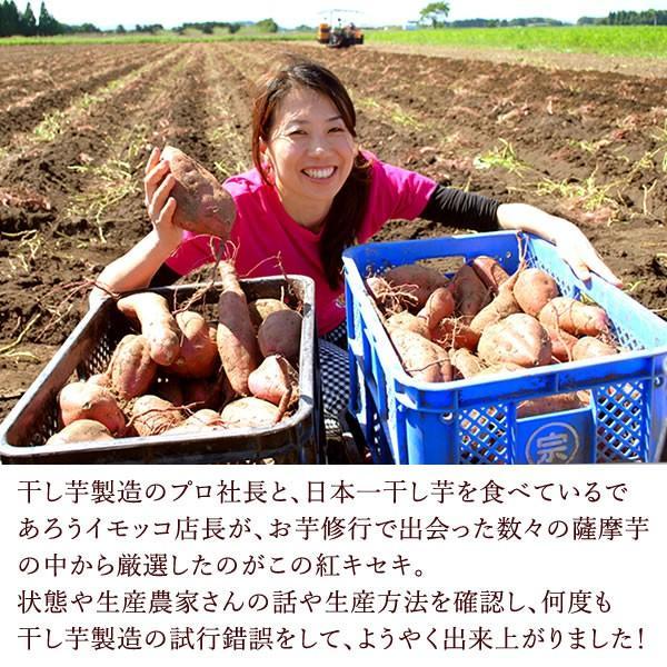 おいもや干し芋 名物ほしいも 国産和菓子 二代目干しいも 150g oimoya 07