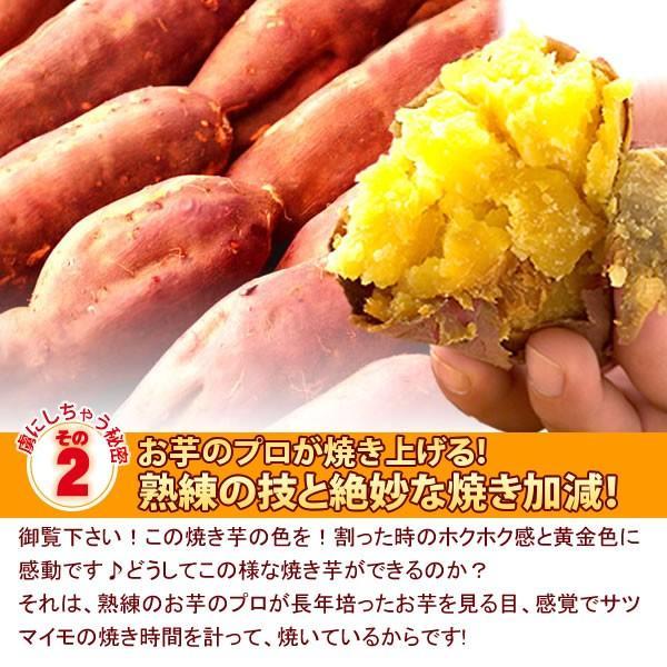 冷凍焼き芋 紅あずま 焼き芋 冷凍 アイス 国産 やきいも 人気のさつまいも スイーツ|oimoya|07
