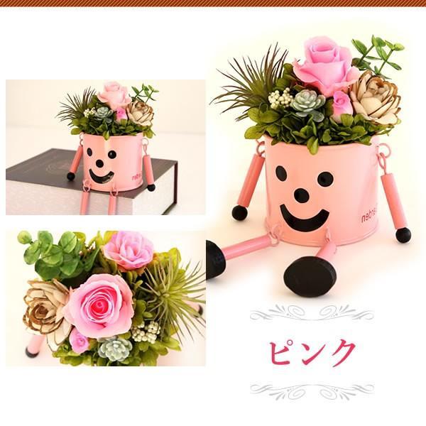 誕生日 プレゼント 内祝い お祝い 結婚祝い プリザーブドフラワー バラ ギフト 和菓子 お菓子 花とスイーツ 女性|oimoya|14