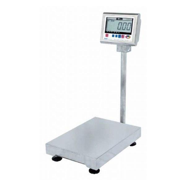 235-03 ヤマト 防水形 デジタル台はかり DP-6700N 60kg 371023670