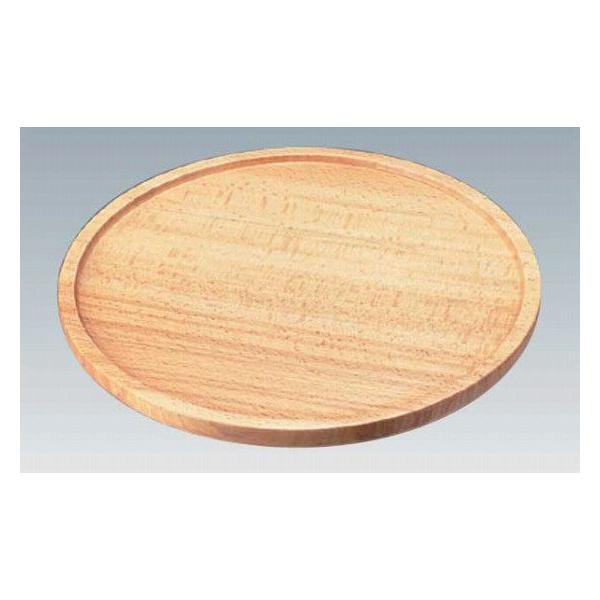 315-16 ENDO 高級木製トレー 中 384000490