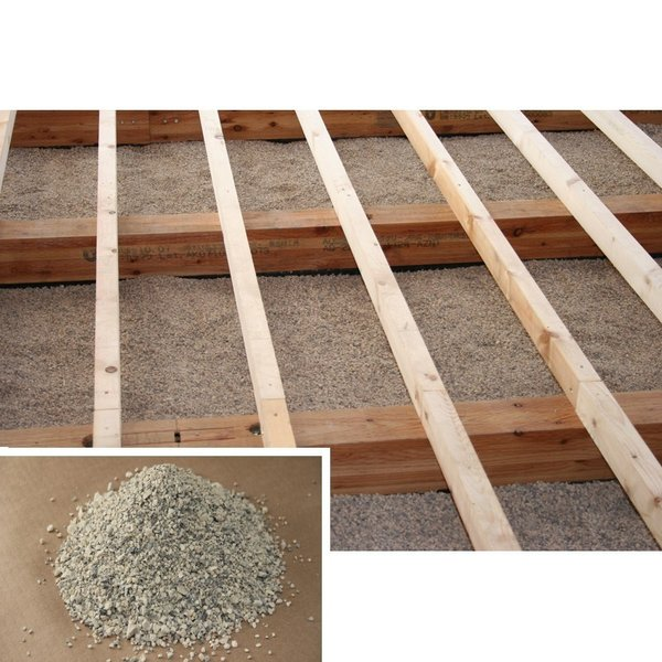 LOHAS material 床下調湿材 EM床下ドライ 10kg|ok-depot
