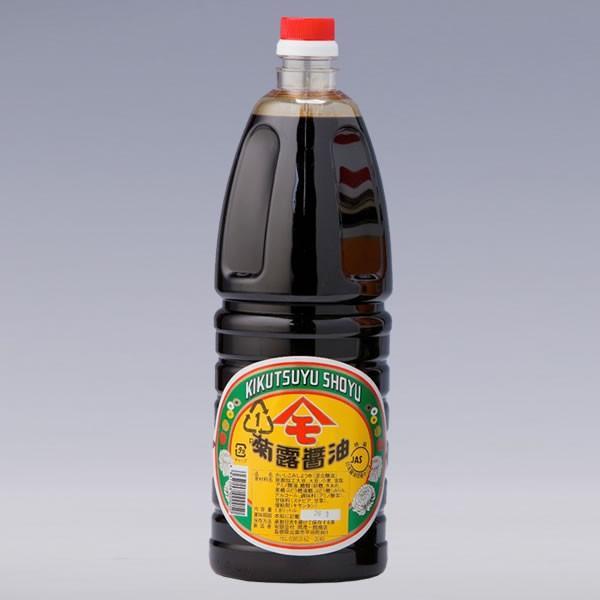 菊露醤油(さいしこみ)/1.8L|oka-store|02