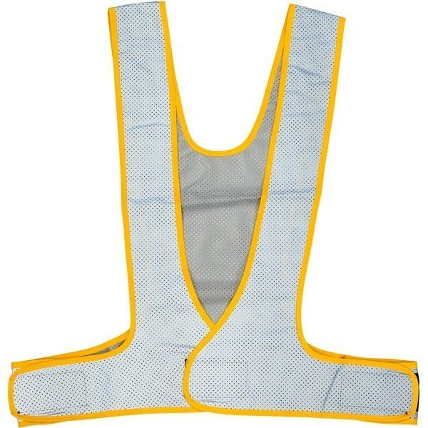反射ベスト 安全ベスト 夏用 メッシュ たためる 洗濯できる 超軽量 3色|okacho-store|04