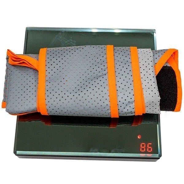 反射ベスト 安全ベスト 夏用 メッシュ たためる 洗濯できる 超軽量 3色|okacho-store|07