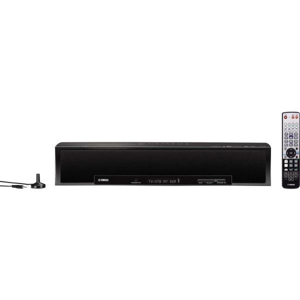 ヤマハ 5.1ch YSPシリーズ デジタルサウンドプロジェクター ブラック YSP-600(B)