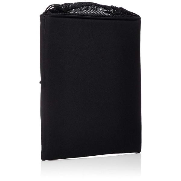 ノーマディックポーチ サイズショック ウレタン巾着 耐2 透明
