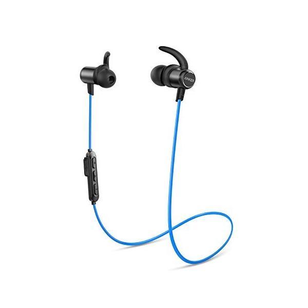 改善版Anker SoundBuds Slim(ワイヤレスイヤホン カナル型)Bluetooth 5.0対応 / 10時間連続再生 / IP|okada-store|03