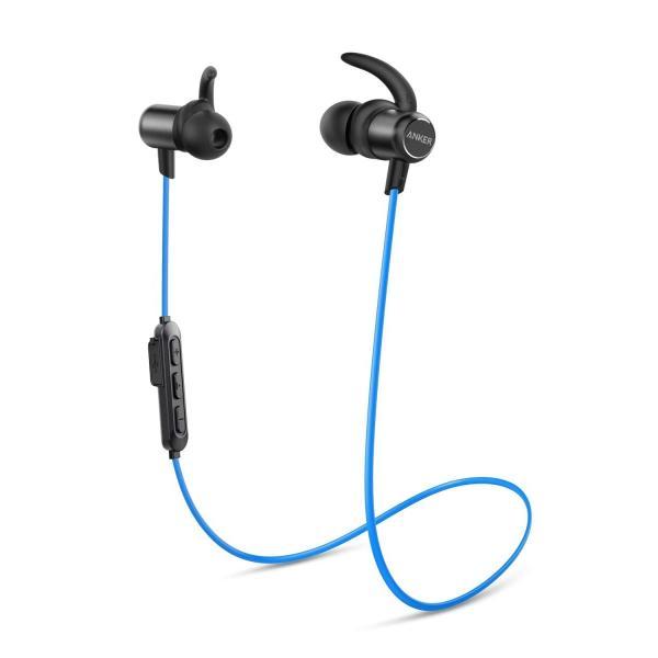 改善版Anker SoundBuds Slim(ワイヤレスイヤホン カナル型)Bluetooth 5.0対応 / 10時間連続再生 / IP|okada-store|04