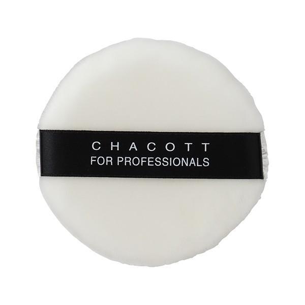CHACOTT<チャコット> パウダーパフ(170g用サイズ)