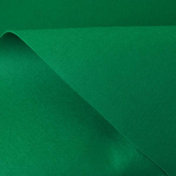 フェルト生地 サンフェロンGT 2mm厚 440.緑 (H)_at_