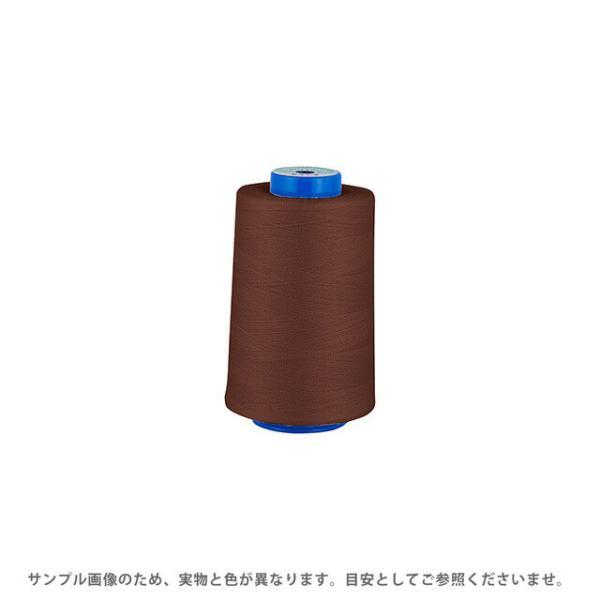 \期間限定10%OFF/  工業用ミシン糸 フジックス キングスパン 60番 3000m巻(4823) 色番93 (H)_6b_