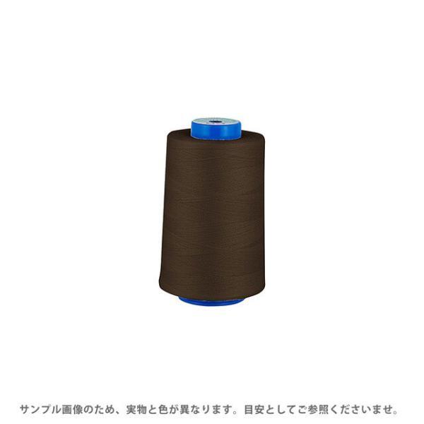 \期間限定10%OFF/  工業用ミシン糸 フジックス キングスパン 60番 3000m巻(4823) 色番105 (H)_6b_