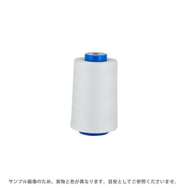 工業用ミシン糸 フジックス キングスパン 60番 3000m巻(4823) 色番149 (H)_6b_