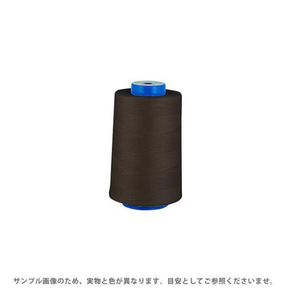 工業用ミシン糸 フジックス キングスパン 60番 3000m巻(4823) 色番738 (H)_6b_