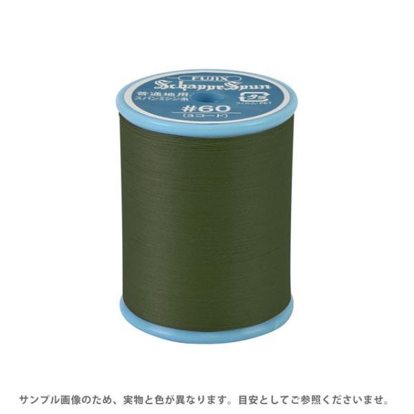 ミシン糸 シャッペスパン 60番 200m巻 色番73 (B)z6b_