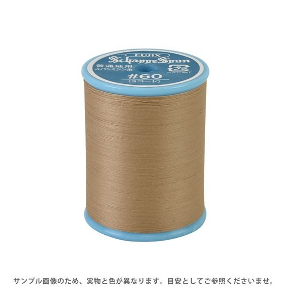 ミシン糸 シャッペスパン 60番 200m巻 色番115 (B)z6b_