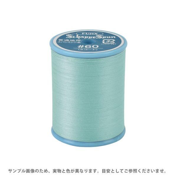 ミシン糸 シャッペスパン 60番 200m巻 色番343 (B)z6b_