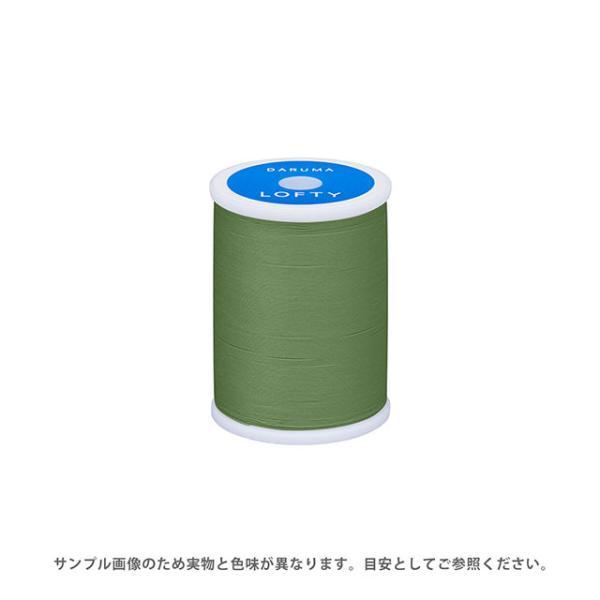 ミシン糸 横田 ダルマ LOFTY・ロフティ 60番 200m巻 色番90 (H)_6b_
