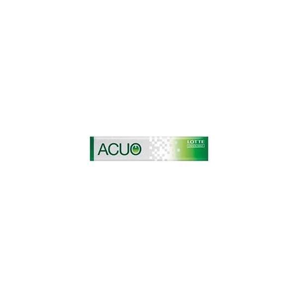 ロッテ ACUO(グリーンミント) 14粒×20個