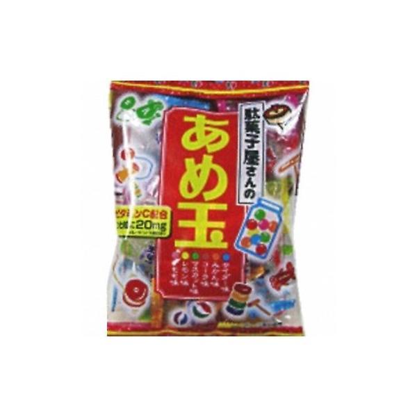 リボン 駄菓子屋さんのあめ玉 18個 10コ入り okagesama-market
