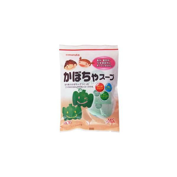 太田油脂 かぼちゃスープ 48g(12g×4袋) ×12袋