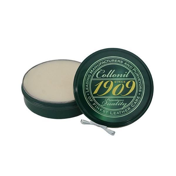 Collonil(コロニル) 1909ワックスポリッシュ シューケア(靴手入れ)製品