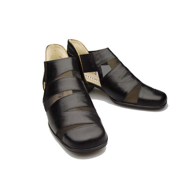 MARYANNA マリアンナ 783 ブラック  店頭展示品  訳ありアウトレット  レディース 靴