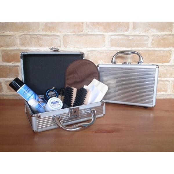 M.MOWBRAY(エム.モゥブレィ) 00004430 プロフェッショナルケアセット シューケア(靴手入れ)製品