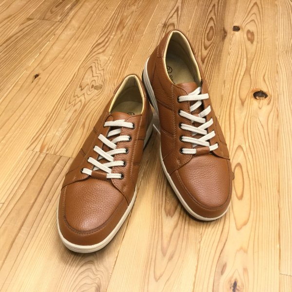 リーガル REGAL リーガルウォーカー 250w 250wbf ブラウン ディアスキン採用のレースアップシューズ メンズ ビジネスシューズ 靴 okamotoya