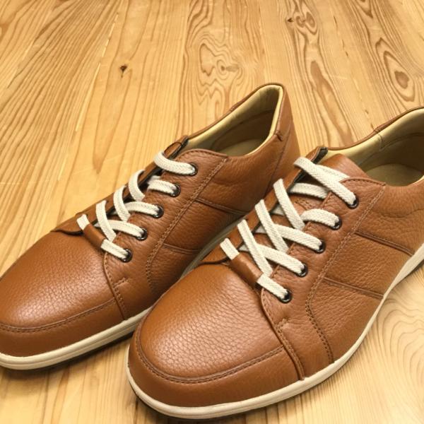 リーガル REGAL リーガルウォーカー 250w 250wbf ブラウン ディアスキン採用のレースアップシューズ メンズ ビジネスシューズ 靴 okamotoya 04