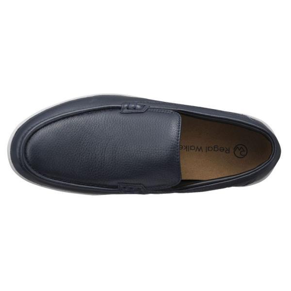 リーガル REGAL リーガルウォーカー 311w 311wbf スリッポン ブラック・ブラウン・ネイビー ビジネスユース 軽量 メンズ 靴 okamotoya 04