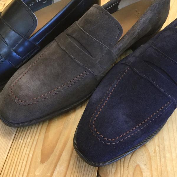 【店頭展示品につき25%OFF】リーガル Regal ローファー 42trbd ダークブラウン 24.5cm・25.5cm メンズ ビジネスシューズ 靴|okamotoya|05