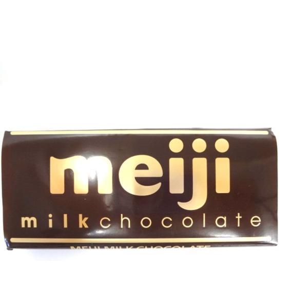 明治 ミルクチョコレート50g×10個入|okashi-com