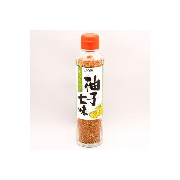 森田 柚子七味 90g (常温) okashinomarch